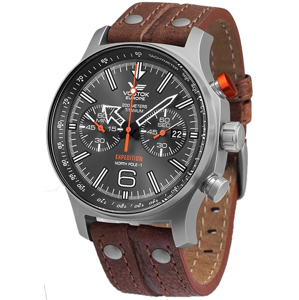 Vostok Europe Expedition North Pole 1 6S21-595H298