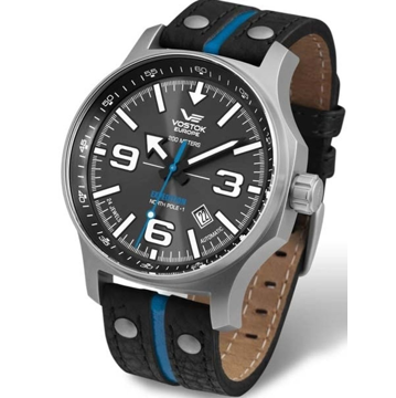 """Vostok Europe Expedition """"NORTH POLE-1"""" Automatic NH35-5955195"""